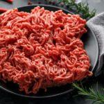 Сколько стоит говяжий фарш?
