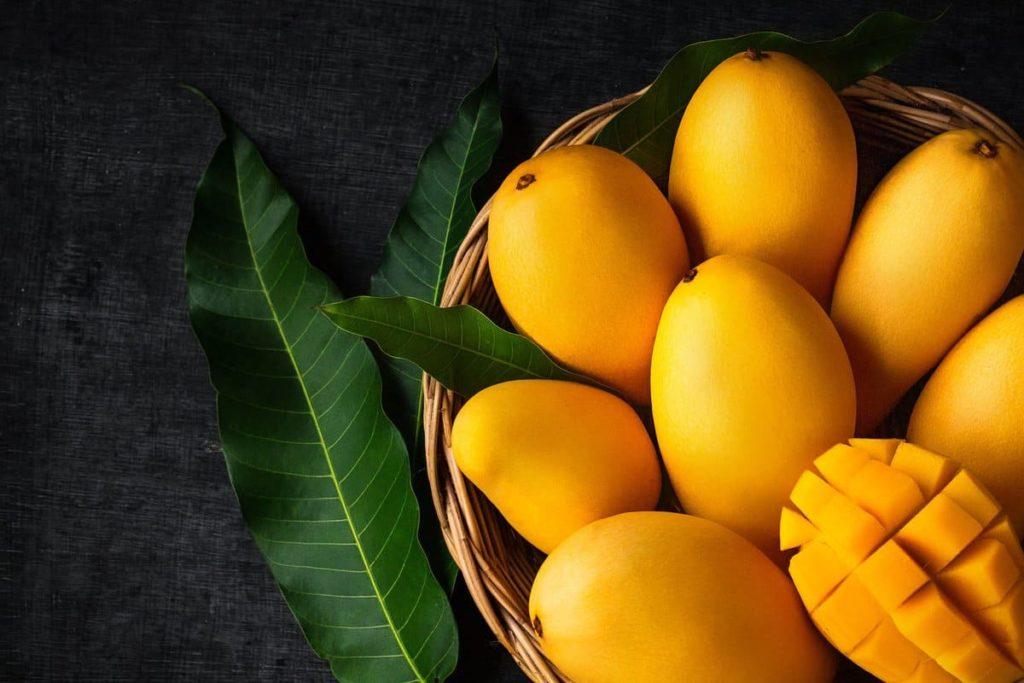 Сколько стоит манго