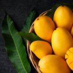Сколько стоит манго?