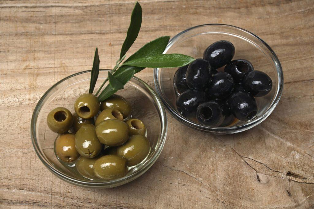 Сколько стоят маслины