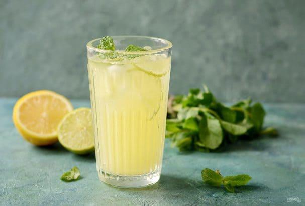 Сколько стоит лимонад