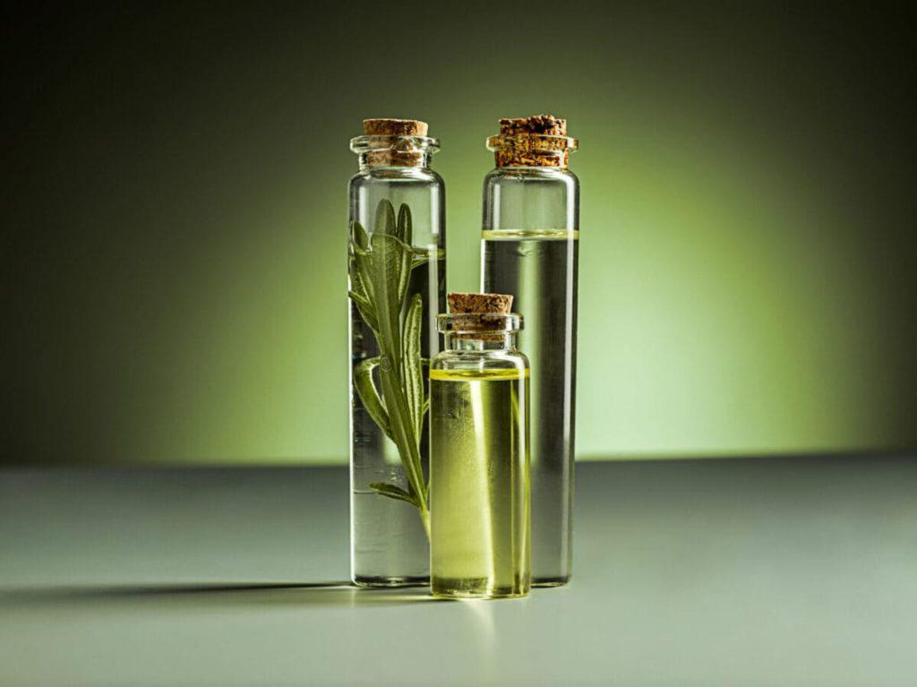 Цена эфирного масла
