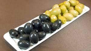 Цена маслин