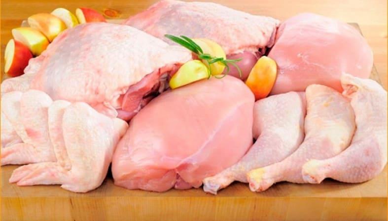 Стоимость мяса курицы
