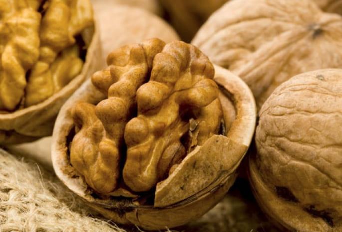 Цена грецкого ореха