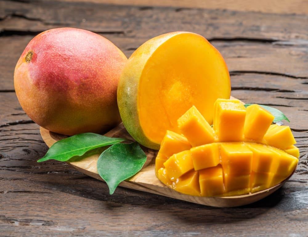 Стоимость манго