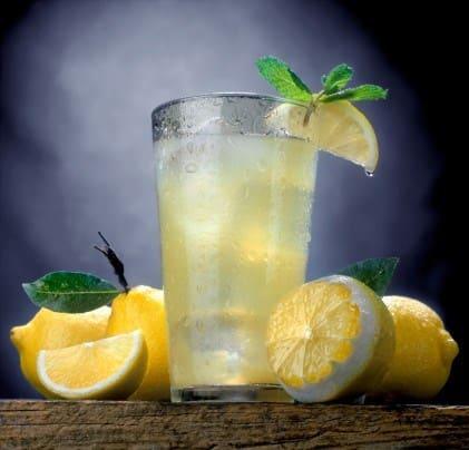 Стоимость лимонада
