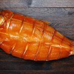 Сколько стоит копченая рыба?