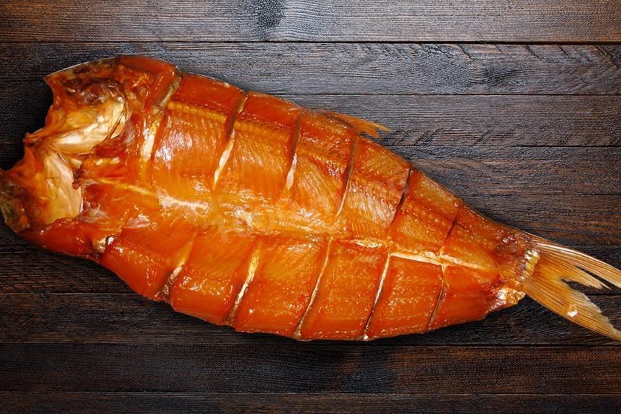 Сколько стоит копченая рыба