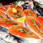 Сколько стоит красная рыба?