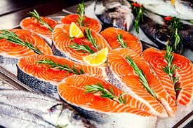 Сколько стоит красная рыба