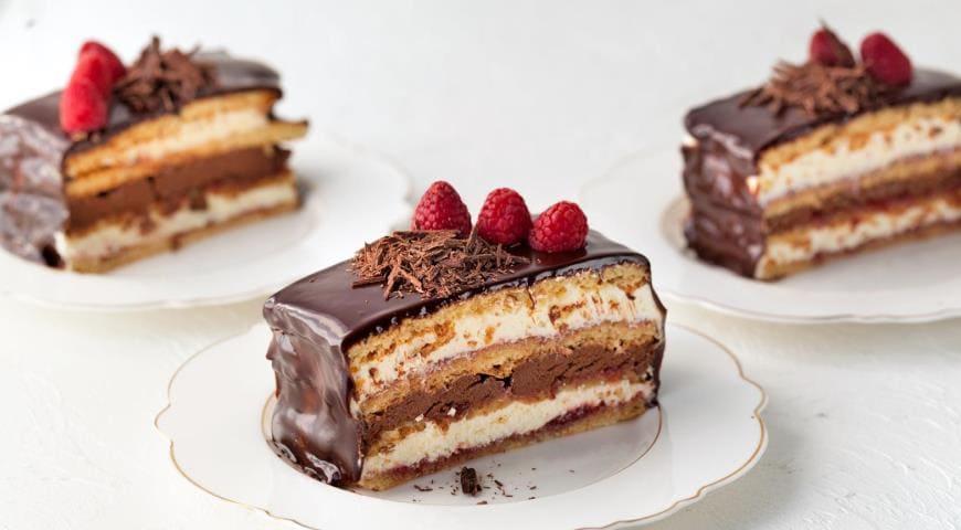 Сколько стоит пирожное