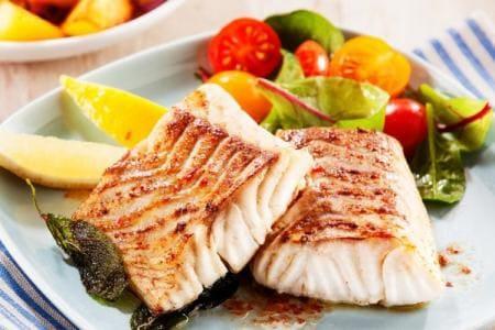 Цена рыбы минтай