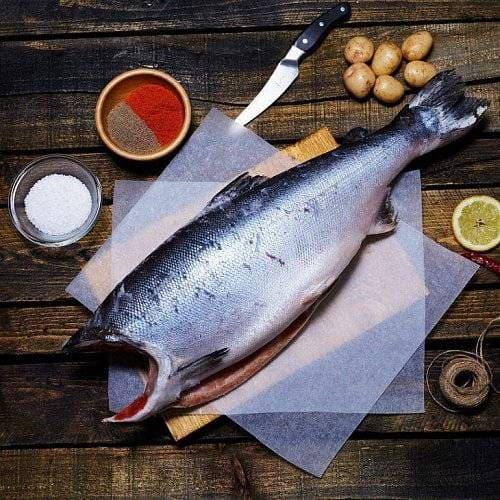 Цена рыбы кижуч