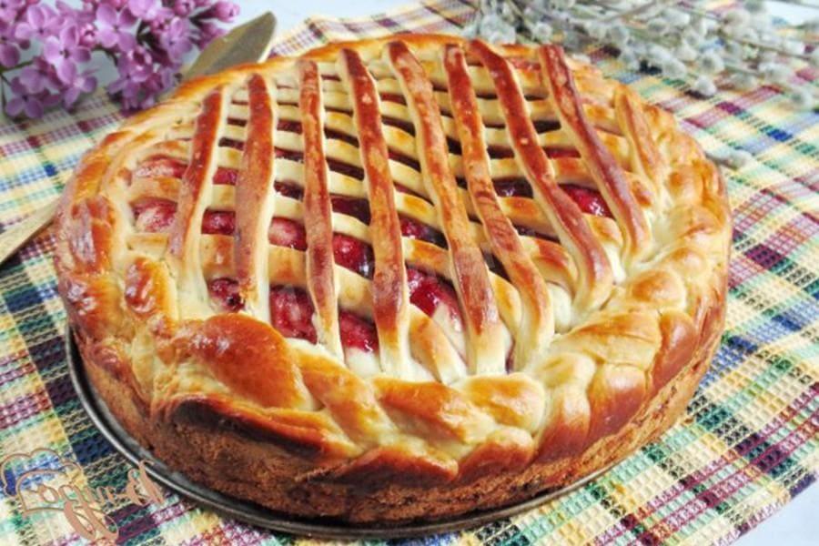 Цена пирога