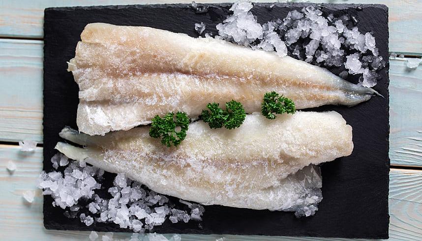 Стоимость рыбы минтай