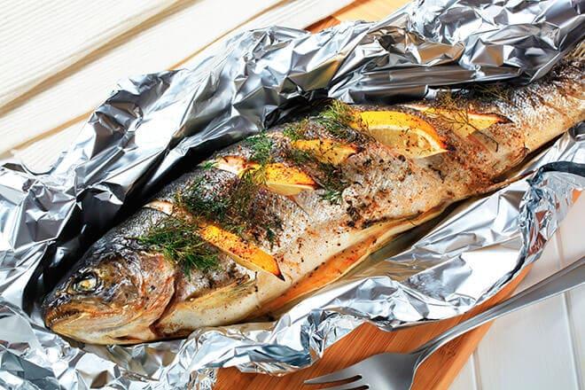 Стоимость рыбы жерех