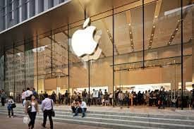 Сколько стоит компания Apple
