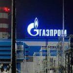 Сколько стоит компания Газпром?