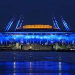 Сколько стоит стадион Зенит Арена?
