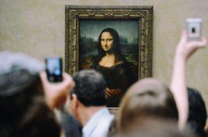 Сколько стоит Мона Лиза (Джаконда)