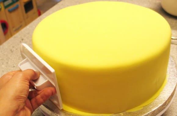 Сколько стоит мастика для торта