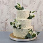 Сколько стоит свадебный торт?
