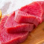 Сколько стоит тунец?