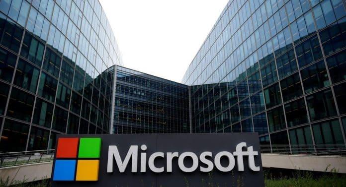 Сколько стоит компания Microsoft