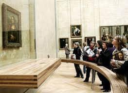 Цена картины Мона Лиза