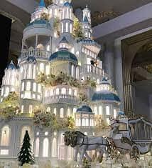 Цена торта от Рената Агзамова