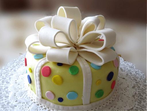 Стоимость мастики для торта