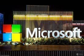 Стоимость компании Microsoft
