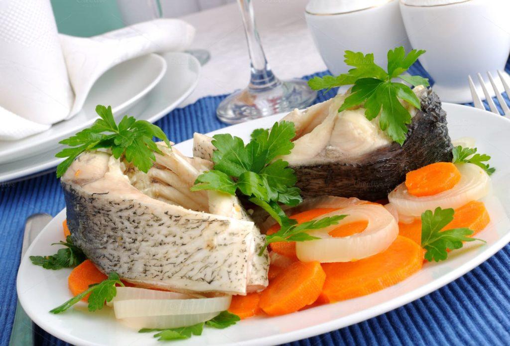 Стоимость рыбы толстолобик
