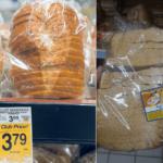 Сколько стоит хлеб в США?