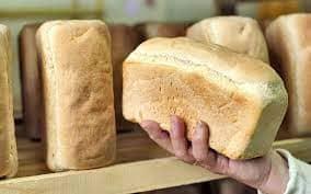 Сколько стоит буханка хлеба