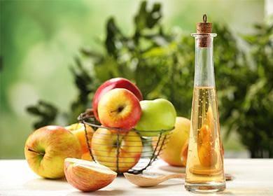 Цена яблочного уксуса