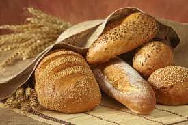 Стоимость батона хлеба