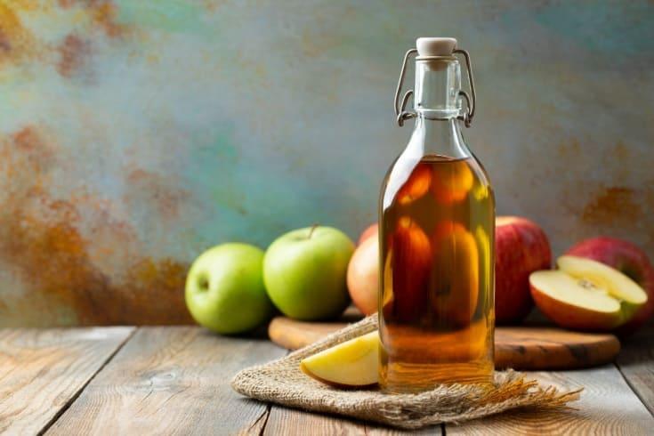Стоимость яблочного уксуса